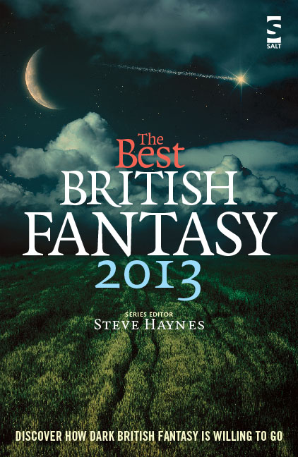 Best British Fantasy